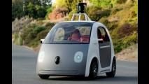 Google revela o primeiro protótipo funcional de carro autônomo
