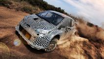 Toyota Yaris WRC 2017