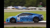 Vídeo: confira o esportivo Acura NSX em ação