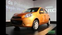 Nissan amplia número de revendas no Brasil