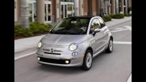 HATCHES PEQUENOS / COMPACTOS, resultados de novembro: Fiat 500 cresce acima de 2.500%