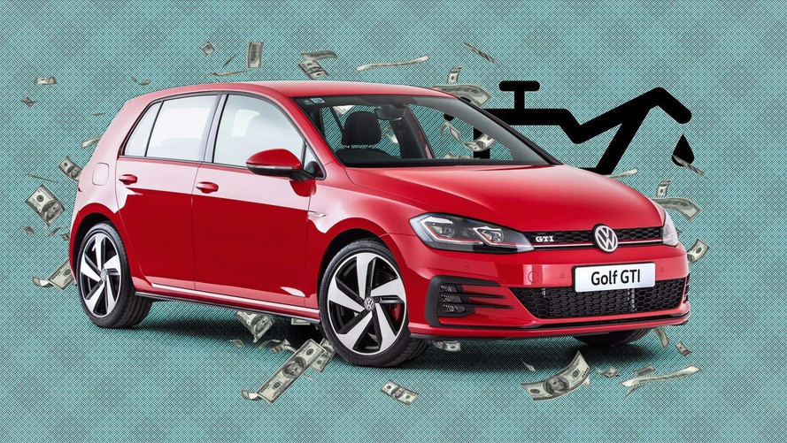 Most Expensive Vehicles To Maintain And Repair