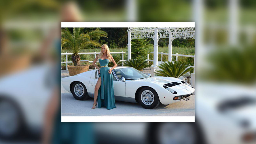 Potom 3 millió euró ellenében megválna valaki ettől a Lamborghini Miurától