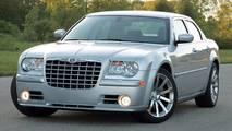 2005 Chrysler 300 SRT8