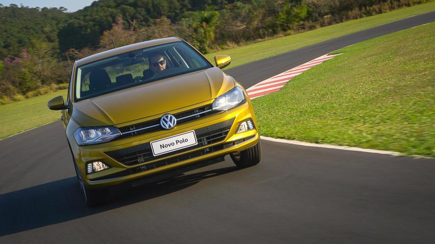 Teste rápido - Novo VW Polo 200 TSI Highline em busca da referência (com vídeo)