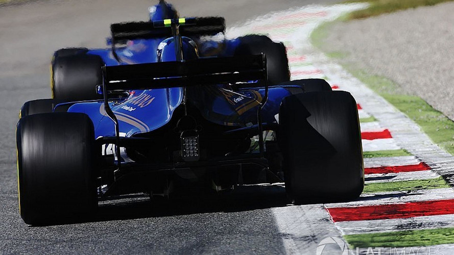 Sauber Starting From Scratch For Developing 2018 F1 car