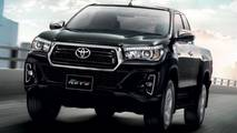 Toyota Hilux 2018 - Facelift