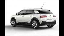 Facelift für Citroën C4 Cactus