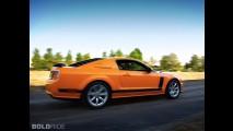 Saleen Ford Mustang 302 Parnelli Jones