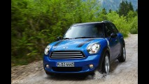 Mini Cooper Countryman ALL4