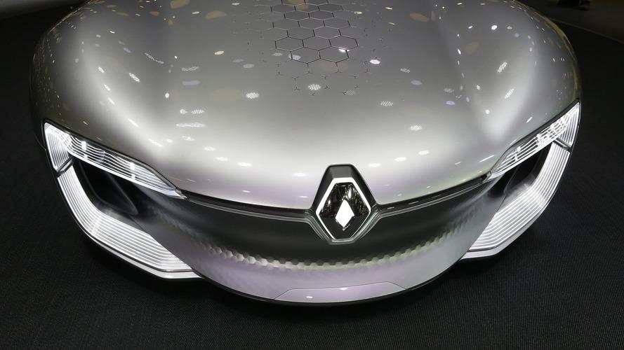 Renault à Genève avec un tout nouveau concept