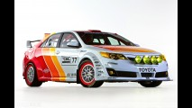 Toyota CamRally Concept
