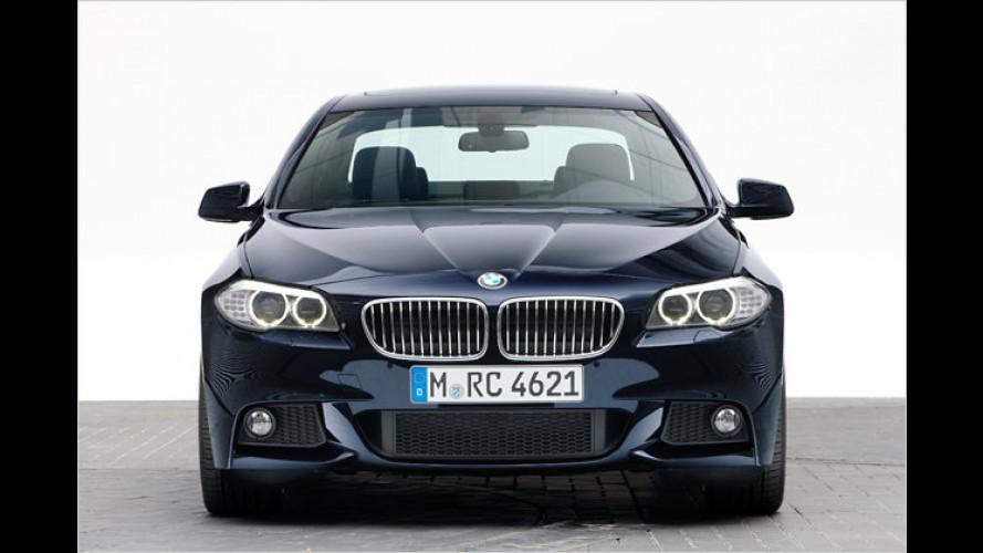 BMW: Änderungen im Modellprogramm