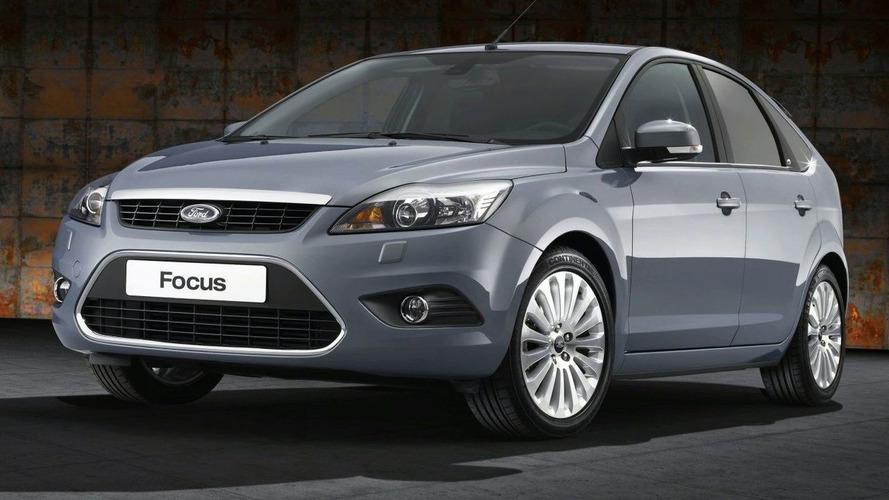 2008 European Ford Focus: In Depth