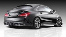 Mercedes-Benz CLA by Piecha Design 13.05.2013