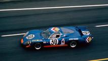1969 Alpine A220 N°30 22.3.2013