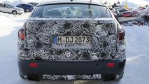 BMW 5-Series GT facelift spy photo 08.02.2013 / Automedia