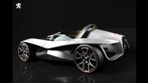 Concept Flux by Peugeot