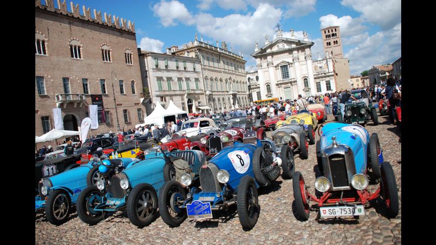 Gran Premio Nuvolari 2011