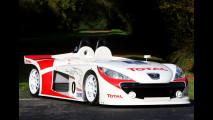 Peugeot Sport riparte alla grande!