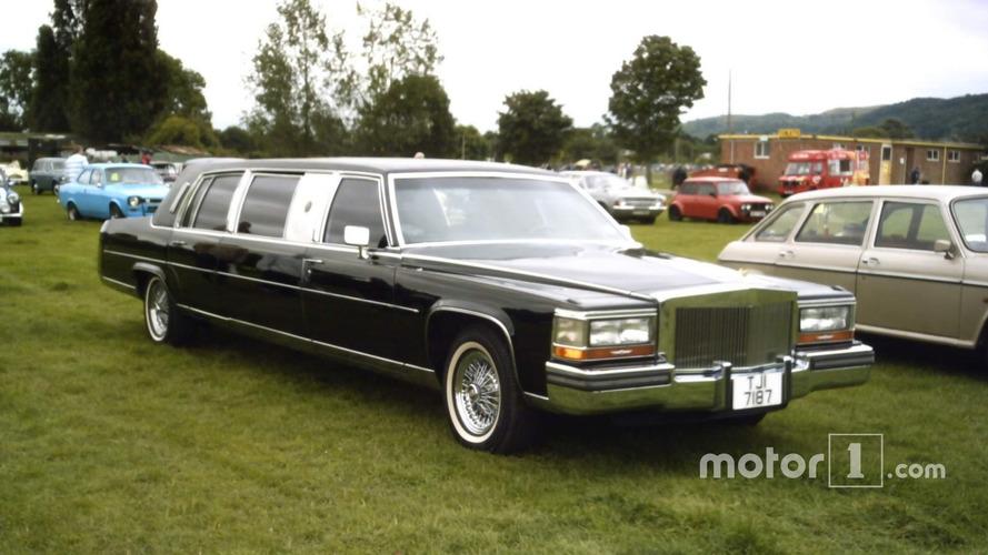 Lorsque Donald Trump passait commande de deux extravagantes limousines Cadillac