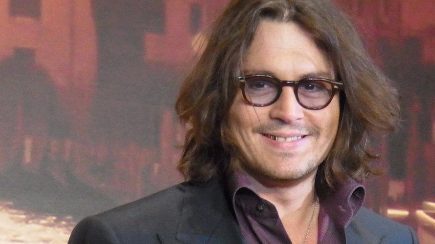 La collection de bolides de Johnny Depp est-elle menacée ?