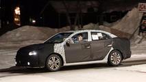 Hyundai Celesta ve Kia casus fotoğrafları