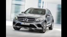 Vendas globais: Mercedes supera BMW e lidera segmento premium no 1º semestre