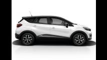 Futuro brasileiro, Renault Kaptur começa a ser produzido na Rússia