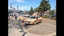 Dirija sujo: Volvo lança campanha para não lavar o carro e economizar água