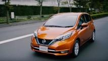 Nissan Note e-Power é um elétrico que não precisa recarregar; veja detalhes