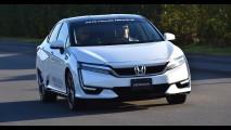 Honda quer linha composta por 2/3 de carros ecológicos em 2030