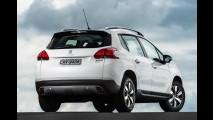 Peugeot quer dobrar participação no Brasil e conta com a ajuda do 2008 e 208