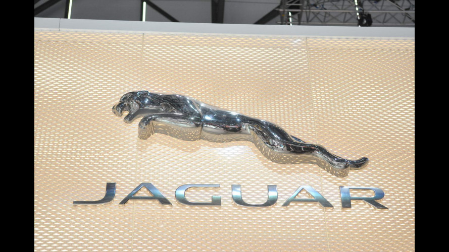 Jaguar al Salone di Ginevra 2014