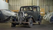 1933 Citroën Rosalie 10L
