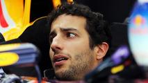 Red Bull admitting own car problems now - Ricciardo