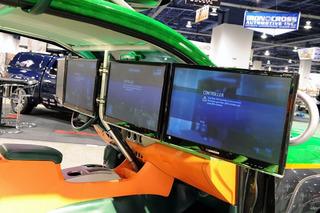 Toyota Tacoma All-Terrain Gamer: Every Gamer's Dream