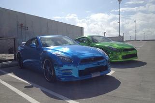 NRTG 2KXIII: Top 5 Rides from Nurotag Miami