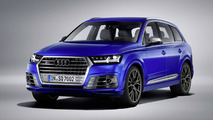 Audi SQ7 TDI revealed as world's most powerful diesel SUV available