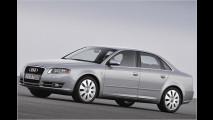 Audi senkt den Verbrauch