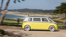 Volkswagen I.D. Buzz Pebble Beach