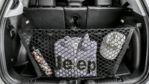 Jeep Compass by Mopar