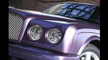 Luxusliner renoviert