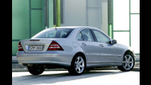 Test: Mercedes C 320 CDI