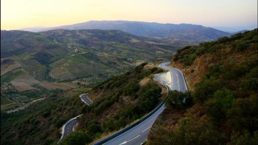 La strada più bella del mondo? E' in Portogallo