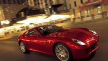 Luca di Montezemolo's Ferrari 599 GTB Fiorano up for Auction