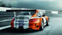 Porsche 911 GT3 R Hybrid - 1600 - 11.02.1010