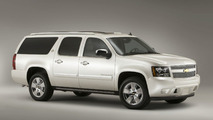 2010 Chevrolet Suburban 75th Anniversary Diamond Edition - 11.02.2010