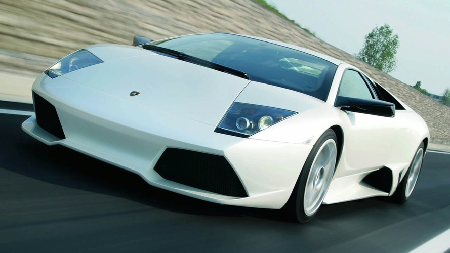 Lamborghini Murcielago Successor Delayed Until 2012 - report