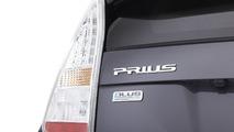 Toyota Prius PLUS Performance Package custom concept 02.11.2010